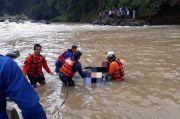 Hilang 3 Hari di Sungai Elo, Warga Secang Ditemukan Meninggal