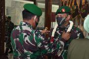 Mantan Danrem 074/Warastratama Jabat Kasdam IV/Diponegoro