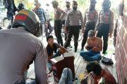 Tak Peduli Ramadhan dan Pendemi Corona, 4 Pemuda Gelar Pesta Miras Diciduk