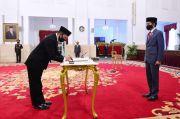 Presiden Perintahkan Kepala BNPT Boy Rafli Perluas Upaya Deradikalisasi