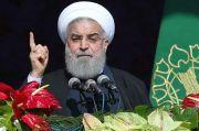 Iran Akan Beri Respon Menghancurkan Jika Embargo Diperpanjang