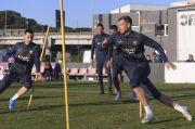 Suhu Tubuh dan Kebersihan Pemain AS Roma Bakal Diperketat selama Pelatihan