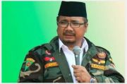 GP Ansor Kutuk Pelarungan 3 ABK Indonesia di Kapal China ke Laut Lepas