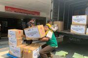 Baznas Bersama BPKH Salurkan APD ke Sejumlah Rumah Sakit Rujukan Corona