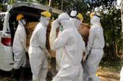 Kisah Satu Kampung di Sultra yang Dikucilkan karena 1 Warga ODP Corona Meninggal