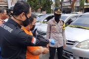 Berdalih Pernah Jadi Korban Penipuan, Omat Nekat Gelapkan 7 Mobil Rental