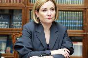 Menteri Kebudayaan Rusia Positif Idap Virus Corona