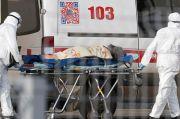 Rusia Catat Kasus Infeksi COVID-19 Lebih dari 10 Ribu Per Hari