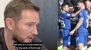 Lampard: Pemain Butuh Waktu Beradaptasi jika Liga Kembali Bergulir