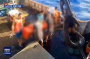 RI Desak China Selidiki Kasus Dugaan Perbudakan WNI di Kapal Ikan