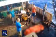 4 Organisasi Desak Pemerintah Usut Tuntas Kasus ABK WNI Tewas di Kapal China