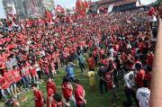 Suporter PSM Makassar Harap Ada Solusi Terbaik Untuk Liga 1
