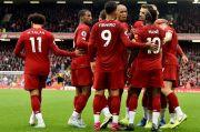 Khawatirkan Imbas Liverpool Jadi Juara, Sejumlah Klub Menolak Liga Primer Dilanjutkan