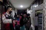 Malam Ramadhan, Belasan Pelajar dan Mahasiswa Indehoy di Penginapan