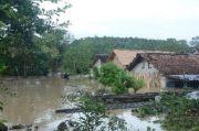 Ratusan Rumah di Ogan Komering Ulu Selatan Terendam Banjir Bandang