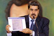 Gulingkan Maduro, Oposisi Venezuela Minta Bantuan Perusahaan Keamanan AS