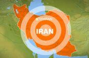 Gempa Magnitudo 5,1 Guncang Iran