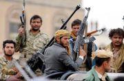 Bentrok dengan Pasukan Pemerintah, Komandan Top Houthi Tewas