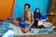 4 Tahun Sakit dan Tubuh Tinggal Tulang, Warga Miskin di KBB Butuh Perhatian