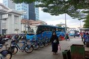 Kota Bandung Bakal Diguyur Hujan pada Siang-Sore-Malam