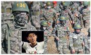 Jalani Wajib Militer, Foto Son Heung-min Membawa Senapan Beredar