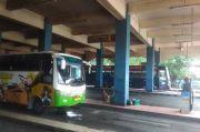 Kebijakan Menhub Belum Berefek, Terminal Tirtonadi Masih Sepi