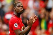 Paul Pogba Harus Bersabar Jika Ingin Tinggalkan Man United
