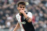 Hadir Lagi di Juventus, Paulo Dybala Jalani Tes Kesehatan