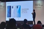 Samsung Galaxy A51 Laris Manis di saat Wabah COVID-19