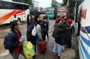 Jokowi: Kita Tidak Mudik karena Kita Sayang kepada Keluarga