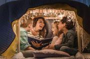 5 Cara Menjadi Pendongeng yang Efektif untuk Anak