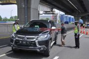 Operasi Ketupat Jaya, 14.266 Kendaraan Mudik Diminta Putar Balik
