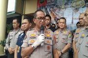 Tabrak 2 Anggota Polisi,Dua Mahasiswa Diringkus di Cilandak
