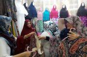 Ajak Masyarakat Beli Produk IKM Fesyen Muslim, Kemenperin Gandeng Shopee