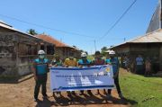 Sinergi PLN-Pemkab Sambungkan Listrik 234 KK di Sumba Barat Daya