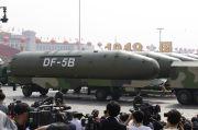 Lawan AS, China Didesak Perbanyak Senjata Nuklirnya Jadi 1.000