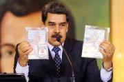 Venezuela Jerat Dua Rambo AS dengan Dakwaan Terorisme dan Konspirasi