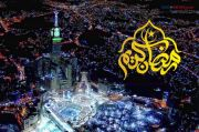 Nuzulul Quran 17 Ramadhan, Malam Berkah untuk Berdoa dan Tadarus