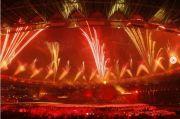 Gelora Bung Karno, Terpilih sebagai Stadion Favorit