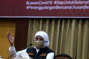 Malang Raya Sepakat PSBB, Khofifah Ajukan ke Kemenkes