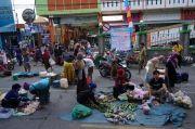 Ini 7 Fakta Pasar Jaga Jarak di Jateng, Nomor 6 Paling Membanggakan