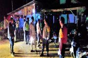 Tengah Malam Polres Batubara Grebek Kafe Remang-Remang yang Buka saat Ramadhan