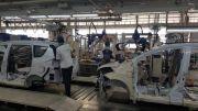 Lawan Covid-19, Suzuki Perpanjang Penghentian Produksi Lagi