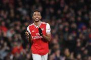 Arsenal Berlakukan Tenggat Waktu untuk Rekrut Aubameyang