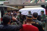 Djoko Santoso Meninggal, Gerindra Kehilangan Kader Terbaik