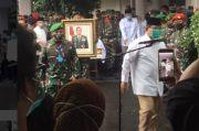 Dahnil Ungkap Fakta Persahabatan Prabowo dan Djoko Santoso