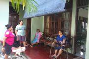 Masa Kecil Djoko Santoso: Pendiam yang Jadi Pelindung Adik-adiknya