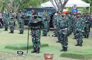 Pimpin Upacara Pemakaman Djoko Santoso, Panglima TNI Bacakan Apel Persada