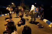 Bakamla Amankan 19 Pekerja Migran Indonesia Ilegal di Perairan Batam
