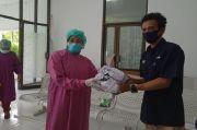 MNC Peduli Salurkan Bantuan APD ke RSUD Manokwari